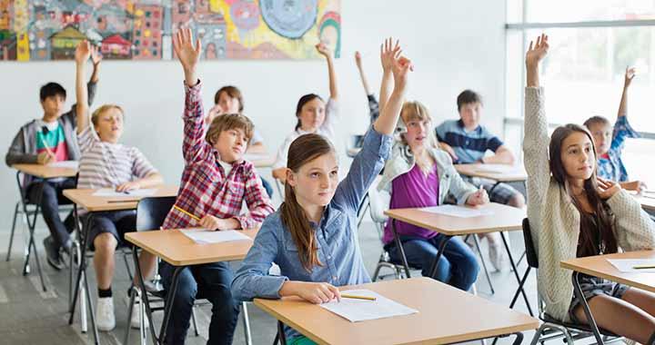Ősztől 9 órakor kezdődjön az oktatás a főváros szerint