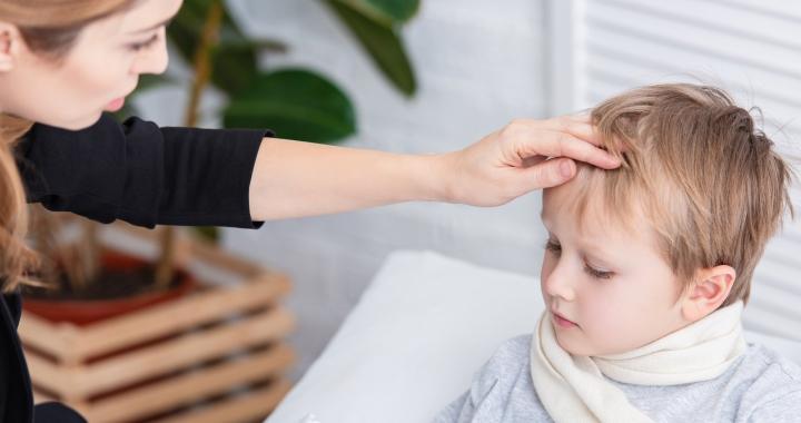 Más szerep jut anyának és apának a gyerek egészsége szempontjából