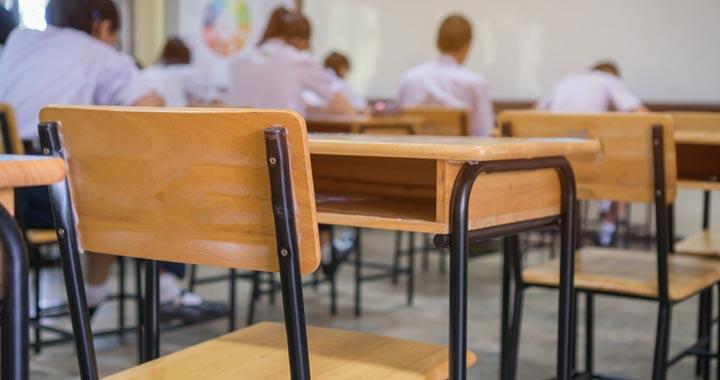Nem beszélhetnének a tanárok a fizetésükről