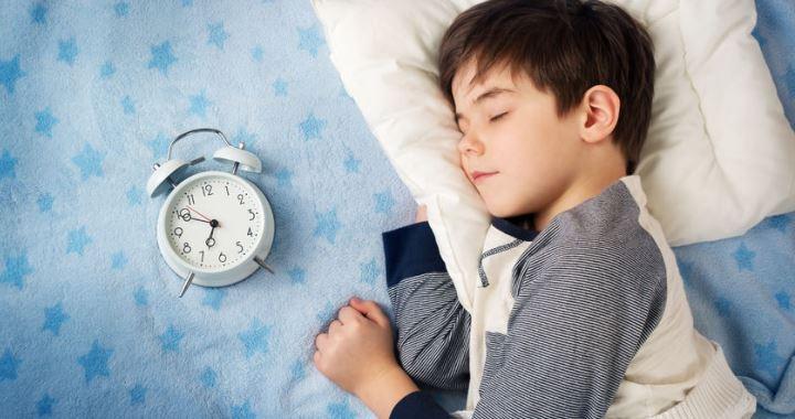 5 apróság, ami miatt rossz alvó lehet a gyerek