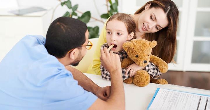 Legtöbbször felesleges a mandulaműtét gyerekkorban