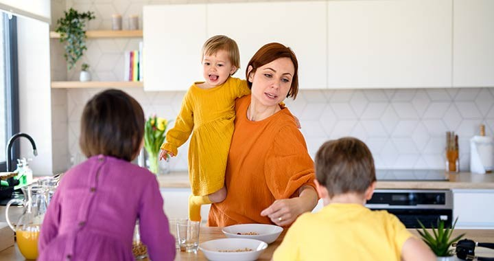 A szakemberek szerint így segíthetjük ebben a nehéz időszakban a gyermekeinket