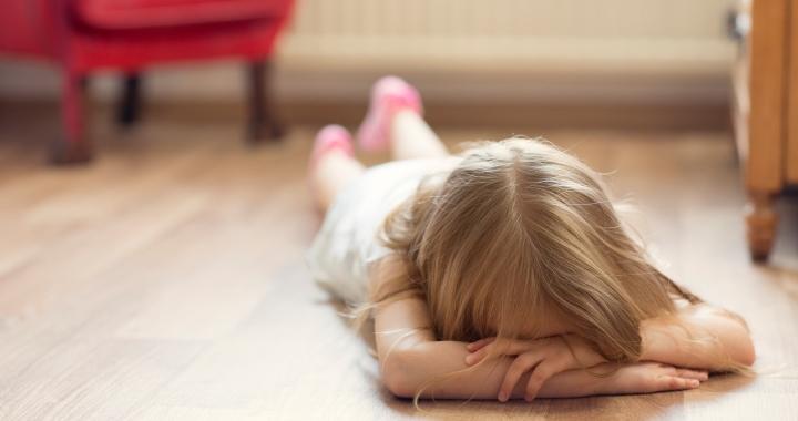 Mondatok, amelyek segíthetnek a gyereknek kifejezni az érzéseit