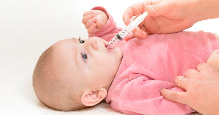 Hiány van az egyik rotavírus elleni vakcinából