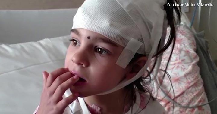 Dollármilliókba kerülhetett a gyógyszer, amely egyetlen kislányon tud segíteni