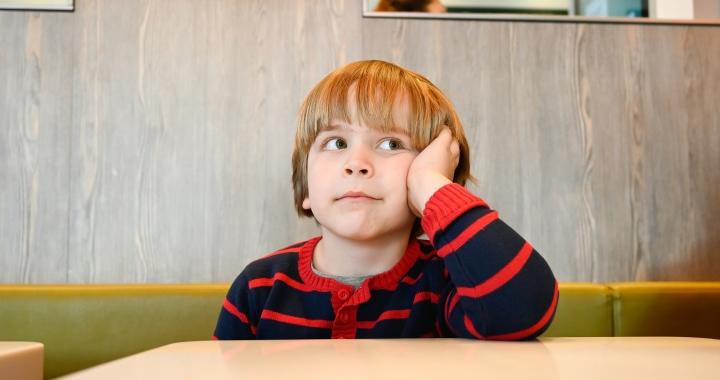 A mágikus gondolkodás jelei a gyerekeknél