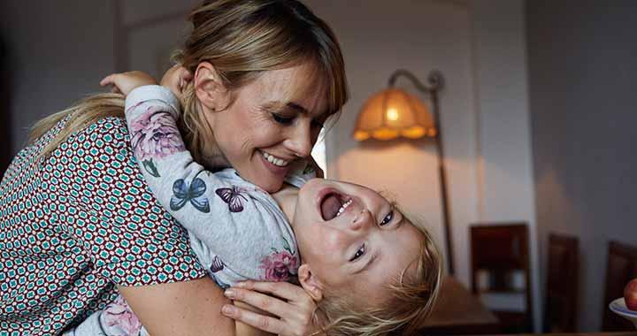 Így kapcsolódhatsz könnyedén gyermekedhez