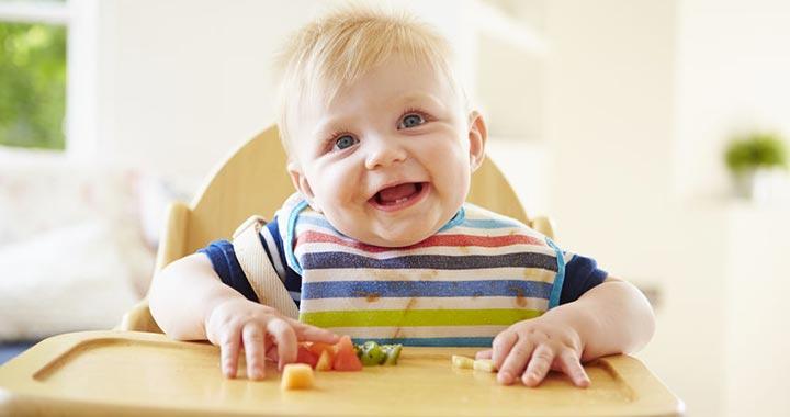 Hozzátáplálás: romlik az 1-3 éves gyerekek helyzete