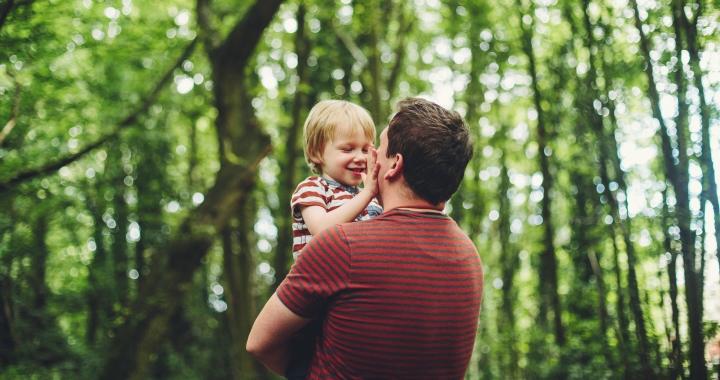 A nagy felismerés, ami segített jobb apává válnom