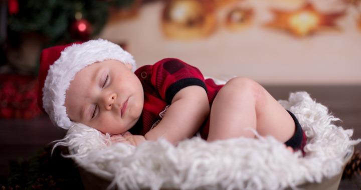14 tipp, ha ez lesz az első babás karácsonyotok