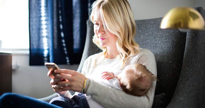 Rövidítések, amikkel a babás anyák találkozhatnak