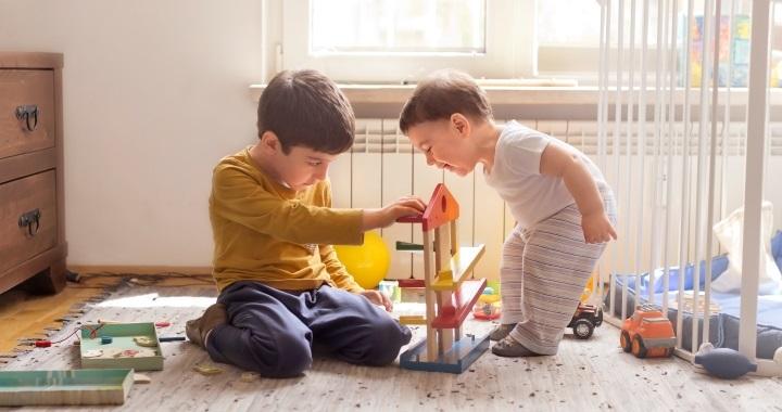 Ezért fontos a kooperatív játék a gyerekek számára