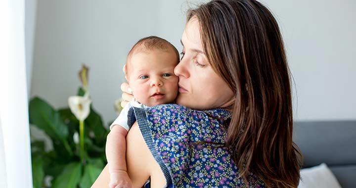 Kellemetlenségek, amiktől a szülés sem szabadít meg egyből