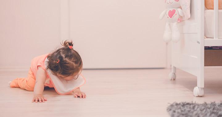 Tárgyállandóság: fontos állomás a gyerek fejlődésében