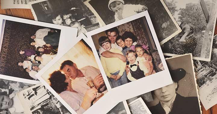 A legkorábbi emlékeink két és fél éves korunkból lehetnek
