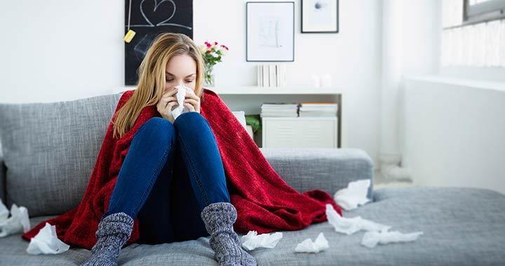 Megfázás vagy koronavírus?