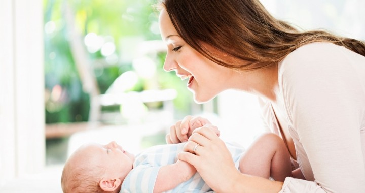Mikortól ért meg a baba egyes szavakat?