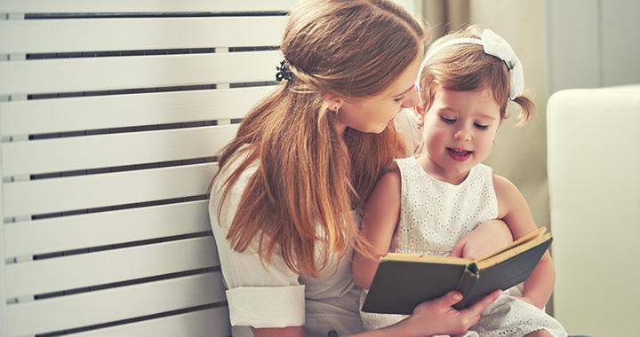 Ezért olyan fontos, hogy naponta olvass a gyereknek