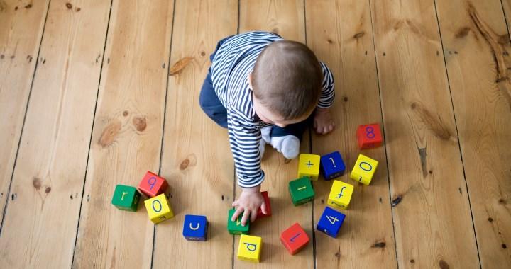 A csecsemőkori döntéshozatal megalapozhatja a hosszú távú preferenciákat