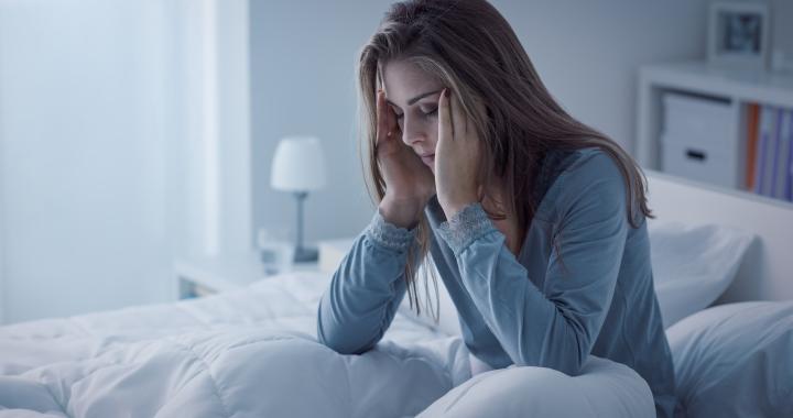 Mit tehetünk a szülés utáni álmatlanság ellen?