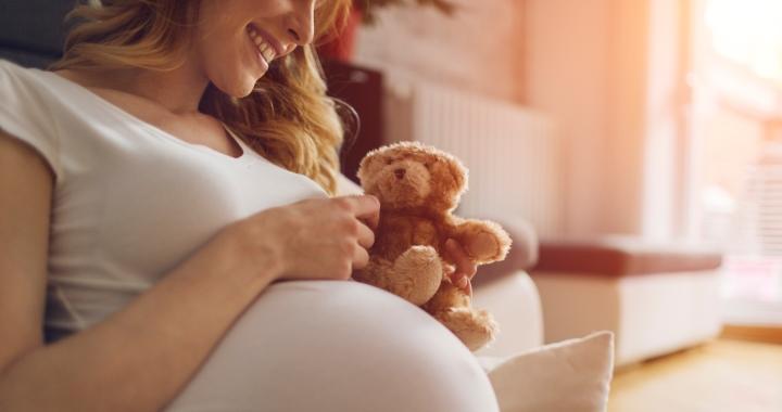 Emlékezetes mérföldkövek a terhesség során