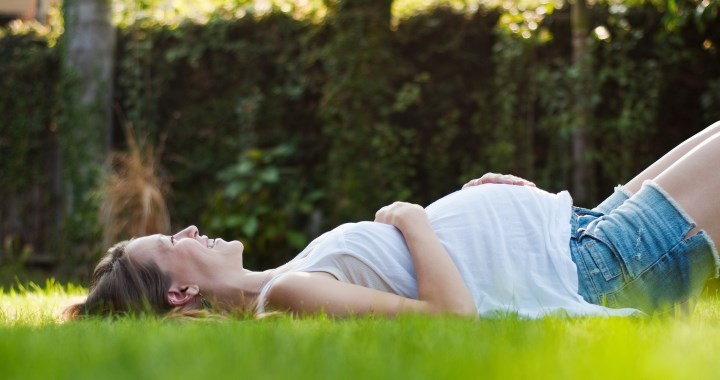 7 dolog, amiért jó nyáron terhesnek lenni