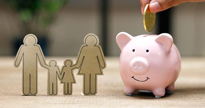 Akár 1,6 millió forint szja-t is visszakaphat egy átlagosan kereső család