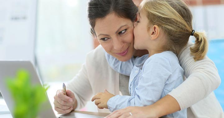 3 tipp, ami megkönnyíti a visszatérést a munkába