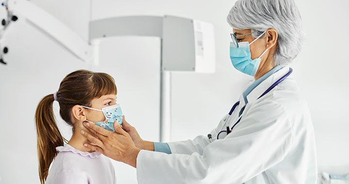 Újabb lehetőség a poszt-COVID szindrómával küzdő gyermekek ellátására