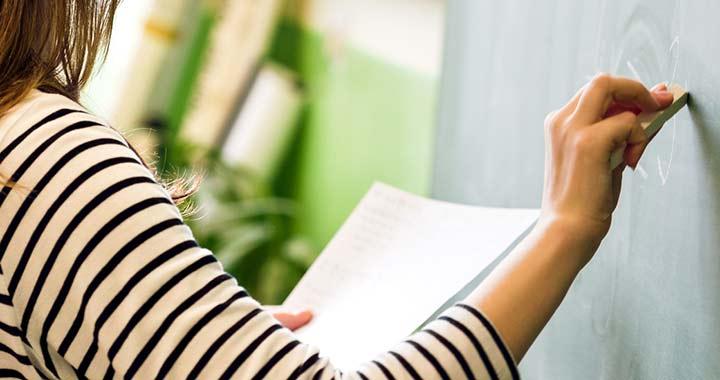 Elkeseredett levelet írt egy tanárnő, hogy jelezze, nagy a baj