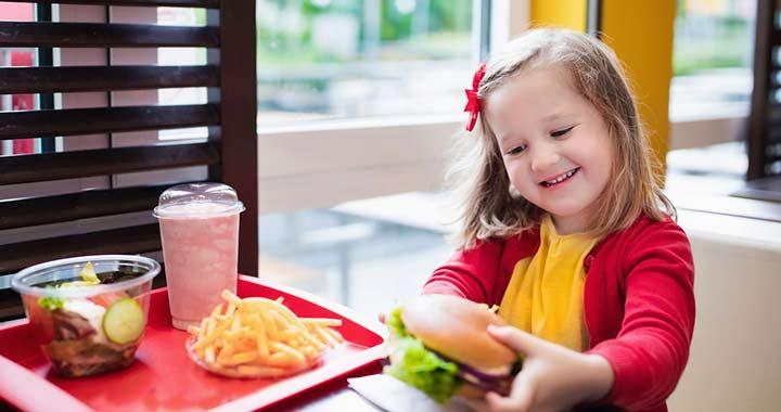A kisgyerekek harmada rosszul táplált