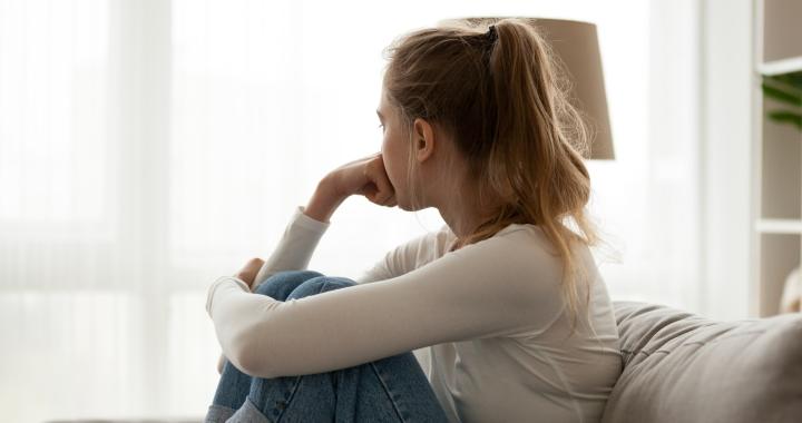 A legtöbb nő bűntudatot érez a vetélés miatt