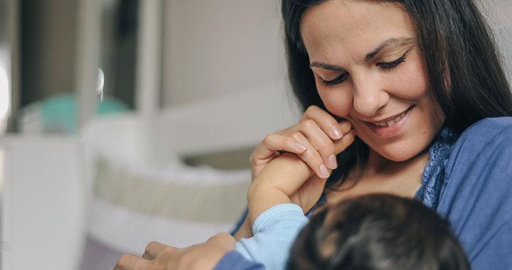 Anyérbetegség kezelése - szoptathatok mellette?