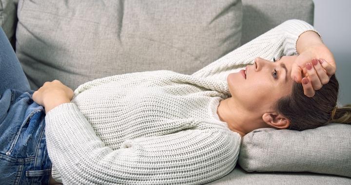 Mikor tér vissza a menstruáció szülés után?