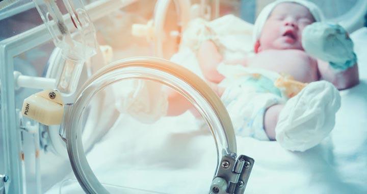 A szomszédos országok közül nálunk születik a legtöbb alacsony súlyú újszülött