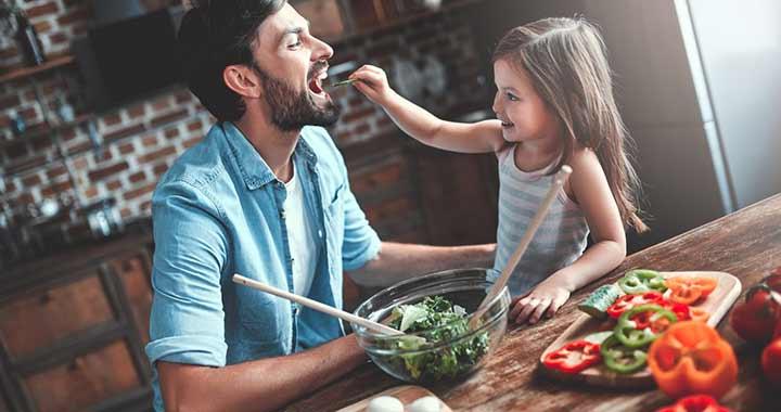 8 tipp az egészséges étkezési szokások kialakításához