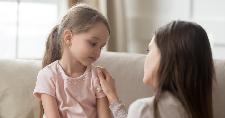 Ezért rossz ötlet hazudni a gyereknek