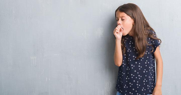 5 betegség, ami tartós köhögést okozhat