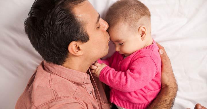 Az apától függ, milyen a gyerek szókincse?
