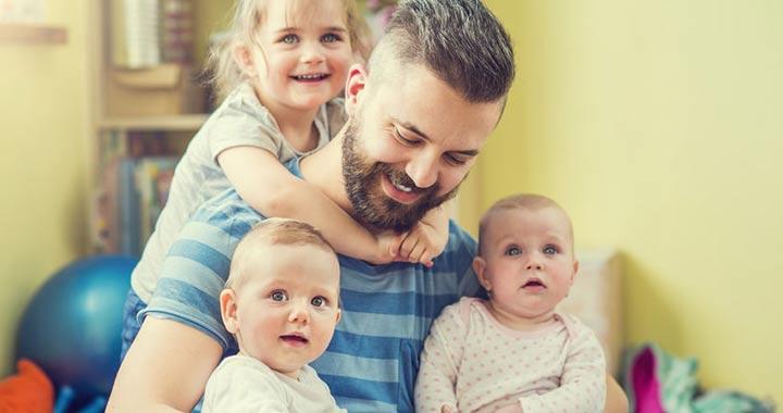 Hatalmas az érdeklődés a családtámogatási akcióterv iránt