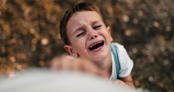 Ezért frusztráltak és hisztisek olyan gyakran a kisgyerek