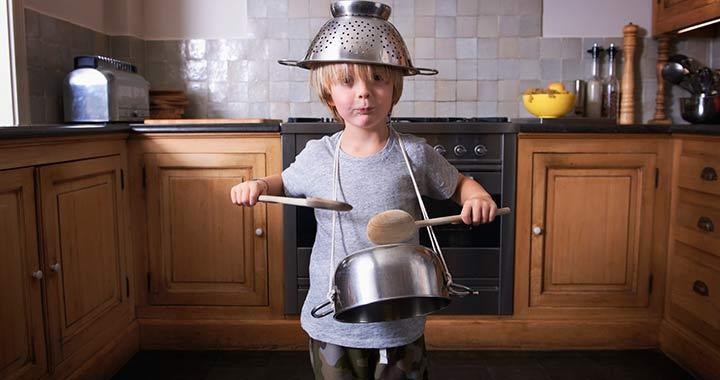 Mikor és milyen hangszeren kezdjen tanulni a gyerek?