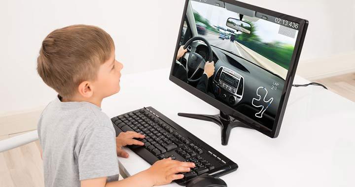 Új eszközzel csökkenthető a gyerek játékfüggősége