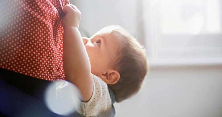10 dolog, amiben megváltozik az életed, amikor a babádból kisgyerek lesz