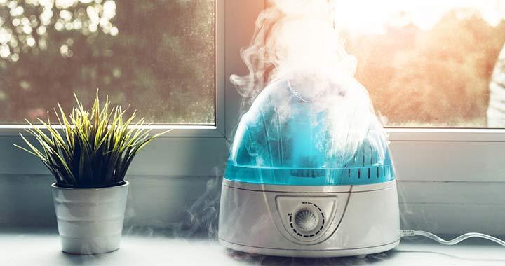 Hideg vagy meleg pára és mennyi?