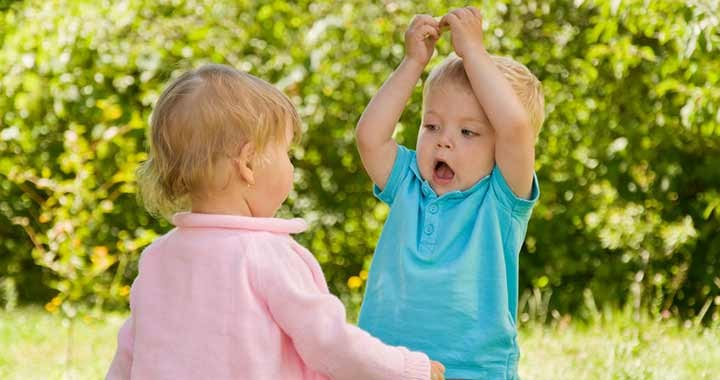 Miért agresszív a gyerek? Vekerdy válaszol