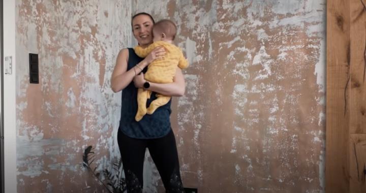 Torna a babával - Kovács Rami tanácsai