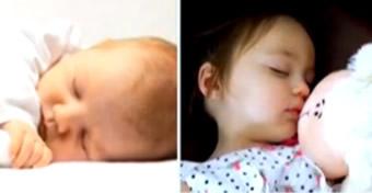 Kismama: hogy aludjon a baba?