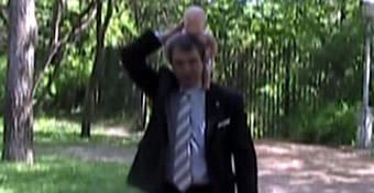 Megmutatjuk, mit ne tégy a kisbabáddal!