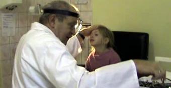 Hogyan készítik elő a gyermeket műtétre?